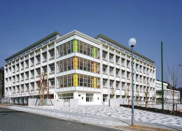 大塚中学校(伴2中)