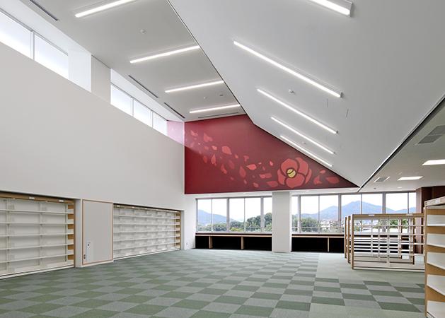 7.2F図書室