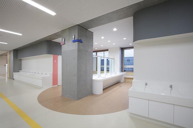 06_トイレ入口廻り